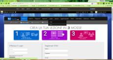 RaiScuola - Registrazione